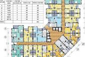 Tiếp nhận hồ sơ mua chung cư CT2A Thạch Bàn, giá gốc 13tr/m2 vay 50%. LH 0944509456
