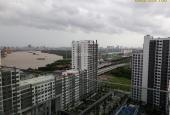 Cần bán căn hộ cao cấp New City Thủ Thiêm, Q2, 2 phòng ngủ, tầng 23, view sông, giá 3.4 tỷ