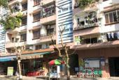 Cần bán nhà lầu 2 chung cư Sơn Kỳ DT đa dạng nhà sạch sẽ thoáng mát