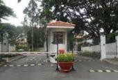 Bán gấp biệt thự khu biệt lập Phú Gia, Phú Mỹ Hưng, Quận 7, TP.HCM
