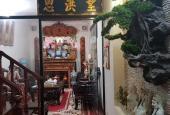Bán nhà phân lô Trần Thánh Tông, gần mặt phố, 68m2, 4 tầng, MT 5.1m, giá 8.6 tỷ, LH 0971592204