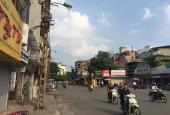 Bán nhà phố Nguyễn Khuyến, Đống Đa, ô tô, kinh doanh. DT 40m2, MT 6m, giá 6 tỷ, liên hệ 0971592204