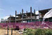 Cần bán nhà 1 trệt, 2 lầu đang xây dựng gần đường Nguyễn Duy Trinh, p. Phú Hữu, Quận 9
