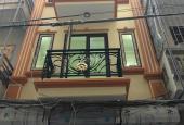 Cần bán nhà Hà Đông, 5 tầng xây mới, giá 3.5tỷ, đường ô tô vào nhà, LH Hạnh 0974184938