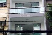 Cho thuê nhà mặt tiền đường Nguyễn Văn Thủ, Quận 1, nhà mới, 1 trệt, 4 lầu, 5x24m