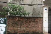 Bán đất phân lô Hoàng Quốc Việt, DT 42m2, MT 3,9m, 6 tỷ, ô tô đỗ cửa, cách phố 50m. LH: 0982599936
