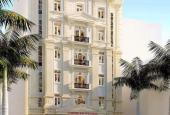 Bán khách sạn thu nhập 700 triệu/tháng ngay Nam Kỳ Khởi Nghĩa, Q3, DT: 23 x 25m, giá: 125 tỷ