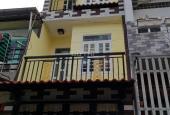 Nhà hẻm một sẹc 6m gần đường Phan Anh, 3x7m, đúc 2 tấm, giá 2,5 tỷ