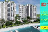 Conic Riverside - Tạ Quang Bửu quận 8, giá chỉ từ 1,12 tỷ/căn 2pn. LH 0901499987 Lưu tin