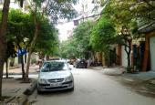 Bán nhà Võ Thị Sáu, Thanh Nhàn 50m2 x 4 tầng, ngõ 4m ô tô vào nhà cách phố 10m, giá 5.15 tỷ