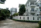 Bán biệt thự góc 2 mặt tiền hẻm 95 Thảo Điền, Quận 2