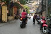 Bán nhà phân lô Võ Thị Sáu, Thanh Nhàn 48m2, ngõ 4m ô tô vào, cách phố 15m, giá 5.15 tỷ