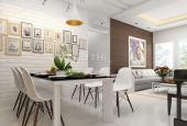 Cho thuê CC Discovery 302 Cầu Giấy, căn góc 143m2, 3 phòng ngủ, đủ đồ cực đẹp, view hồ Nghĩa Tân