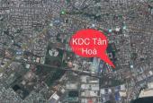 1 tỷ VNĐ sở hữu lô đất trung tâm TP Biên Hòa, gần trung tâm thương mại tiện ích hấp dẫn