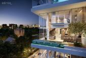 Dự án Serenity Sky Villa đẳng cấp và riêng tư nhất Quận 3, 68 - 136 - 175 - 243 m2