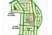 Cần bán gấp nền đất biệt thự trục đường chính dự án Phú Nhuận, Phước Long B, Q9