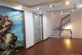 Bán nhà khu vực Nguyễn Chí Thanh, Kim Mã, kinh doanh, 50m2 x 4T, giá chỉ 6.3 tỷ, 0964125511