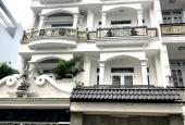 Cần bán nhà mới xây đường Nguyễn Thị Đặng, gần chợ, Metro Tân Thới Hiệp, dân cư sầm uất, an ninh