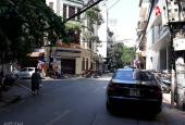Bán nhà mặt phố Phạm Hồng Thái, Ba Đình, 112m2, 5T, MT 6m, giá 33 tỷ