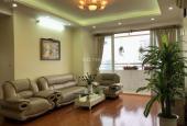 Cho thuê căn hộ tòa C3 đường Nguyễn Cơ Thạch 130m2, 3PN, đủ đồ nhà cực đẹp, giá 11tr/tháng