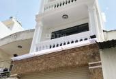 Bán nhà đẹp, 2 lầu + ST, full nội thất cao cấp, vào ở liền, hẻm xe hơi 502 Huỳnh Tấn Phát, Q7