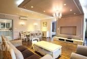Cho thuê chung cư Discovery 302 Cầu Giấy, căn góc 155m2, 3PN, đủ nội thất cực đẹp, nhà mới tinh