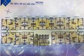 Bán chung cư NOXH CT2 Tuệ Tĩnh, thành phố Hải Dương. Giá chủ đầu tư