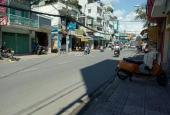 Cho thuê nhà nguyên căn mặt tiền Hưng Phú, P10, Q8, gần cầu Nguyễn Tri Phương, 18 tr/tháng
