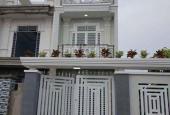 Chủ kẹt tiền cần bán nhà Phan Văn Trị, DT 4 x 11 m, 3 tầng, P. 10, Gò Vấp, giá 4 tỷ
