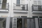 Nhà mới xây giá rẻ quận 12, phường Thạnh Lộc