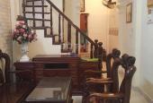Bán nhà riêng phố Thịnh Quang, DT 45m2, 4 tầng, MT 3.5m. LH 0983520623