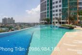 Bán gấp căn hộ 2PN The Sun Avenue - Novaland - MT Mai Chí Thọ - 2.55 tỷ