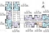Chính chủ cần bán gấp cắt lỗ 300 tr, căn hộ 2 PN, chung cư Vinhomes D' Capitale. LH 0985081099