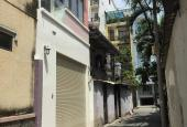 Bán nhà 3 tầng, 48m2, hẻm 4m Bùi Thị Xuân, phường 1, Tân Bình