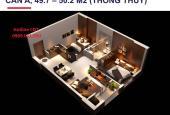 Dự án căn hộ Raemian Đông Thuận Quận 12, giá rẻ