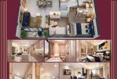 Cần bán căn hộ mới Q2 - full nội thất - mặt tiền Mai Chí Thọ
