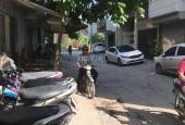 Nhà KD gần hồ Linh Đàm, 40m2 x 5T, ô tô đỗ, bán nhanh giá bất ngờ. LH 0931107886