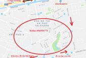 Mở bán 81 nền khu đô thị An Phú An Khánh, Quận 2