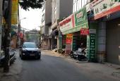 Bán đất mặt phố Nguyễn An Ninh, Hoàng Mai, kinh doanh, ô tô, 70m2, mặt tiền 4.5m, giá 9.95 tỷ