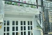 Nhà hẻm vườn điều đường 10, Phường Tân Quy, Quận 7
