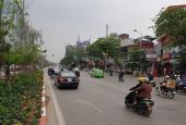 Bán nhà mặt phố Đại Cồ Việt 170m2, 3 tầng, 10m mặt tiền, vị trí siêu đẹp