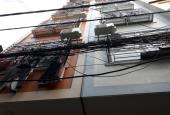 Chính chủ bán nhà trọ đẹp 6 tầng ở phố Bà Triệu, Hà Đông, kinh doanh tốt. LH: 0979.070.540