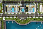 Bán căn hộ condotel view bến du thuyền quốc tế Marina Nha Trang, chỉ 700tr sở hữu ngay