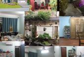 Cần bán biệt thự HXH Lê Văn Sỹ, DT 20.5 x 13.5m nở hậu, giá 31.5 tỷ