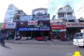 GÕ CỬA THẦN TÀI,nhà mặt tiền Cộng Hòa, Tân Bình, 5m x 33m, 25 tỷ, thuê 100tr/tháng