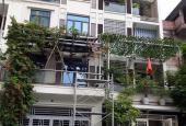 Bán nhà Trường Chinh, có vỉa hè, đường ô tô tránh, kinh doanh. DT 99m2
