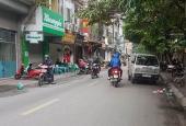 Bán nhà mặt phố Nguyễn Cao, 55m2, MT 4.2m, chỉ 12 tỷ, liên hệ: 0379.665.681