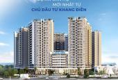 Bán căn hộ chung cư tại dự án Safira Khang Điền, Quận 9, Hồ Chí Minh. DT 55m2, giá 1.48 tỷ