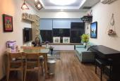Cho thuê CC Mỹ Đình Plaza 2, tòa CT2, 79m2, 2PN, vừa sắm nội thất mới đẹp, 14 tr/th. LH 0963212876