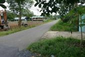 Đất Củ Chi sổ hồng riêng giá rẻ 2018, đường Liêu Bình Hương, chợ Việt Kiều